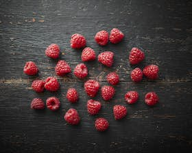 Raspberries - Kent