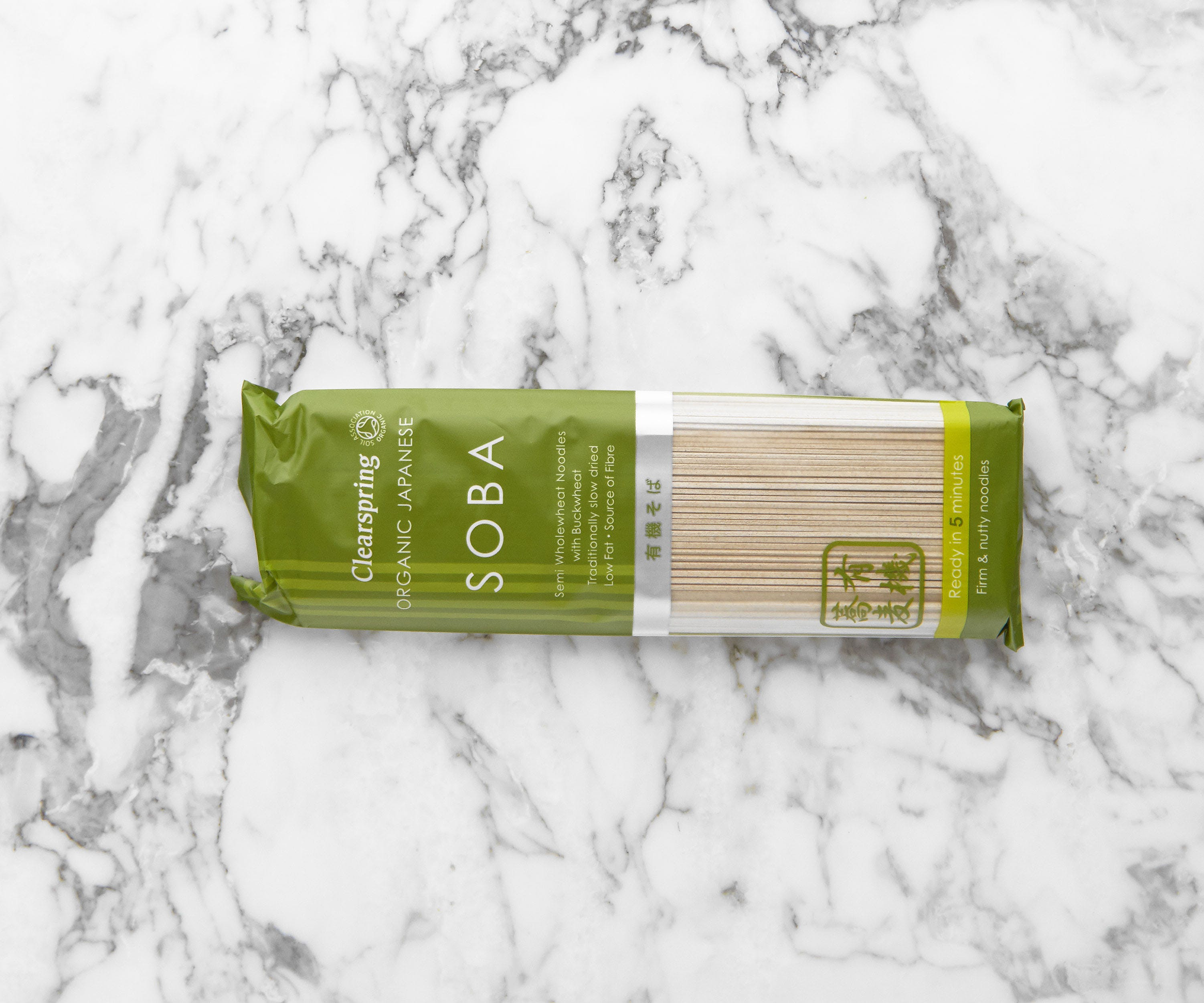 Clearspring Organic Soba Noodles