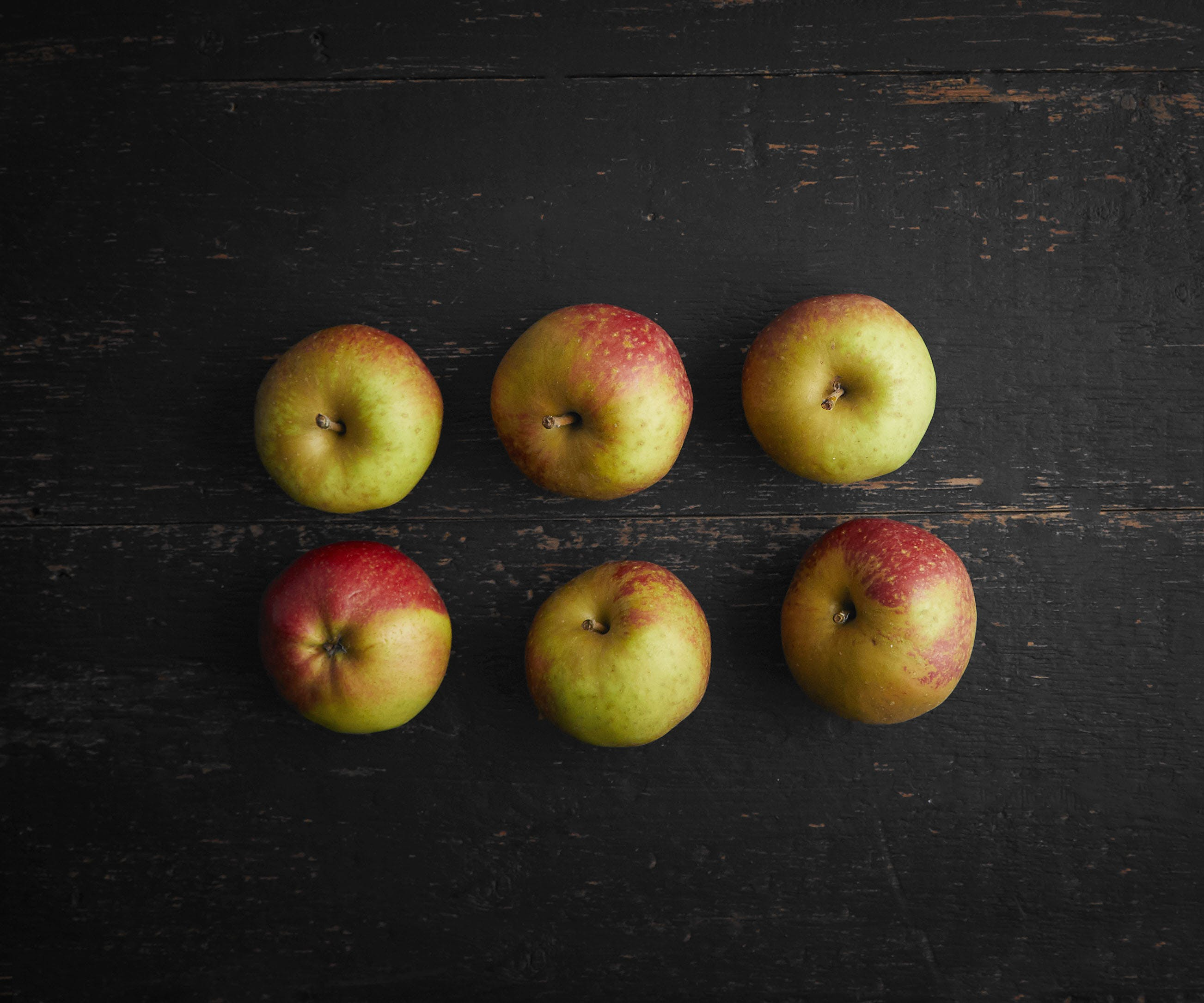 Heritage Apples - Single Variety