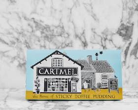 Original Sticky Toffee Pudding