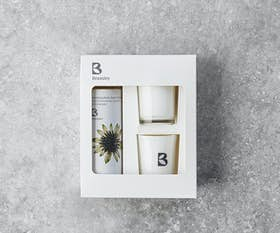 Soothing Oil & Candle Gift Box