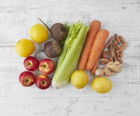 Organic Red Juicing Bundle