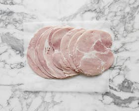 Dorset Dry Cured Thick Cut Ham (Large pack)