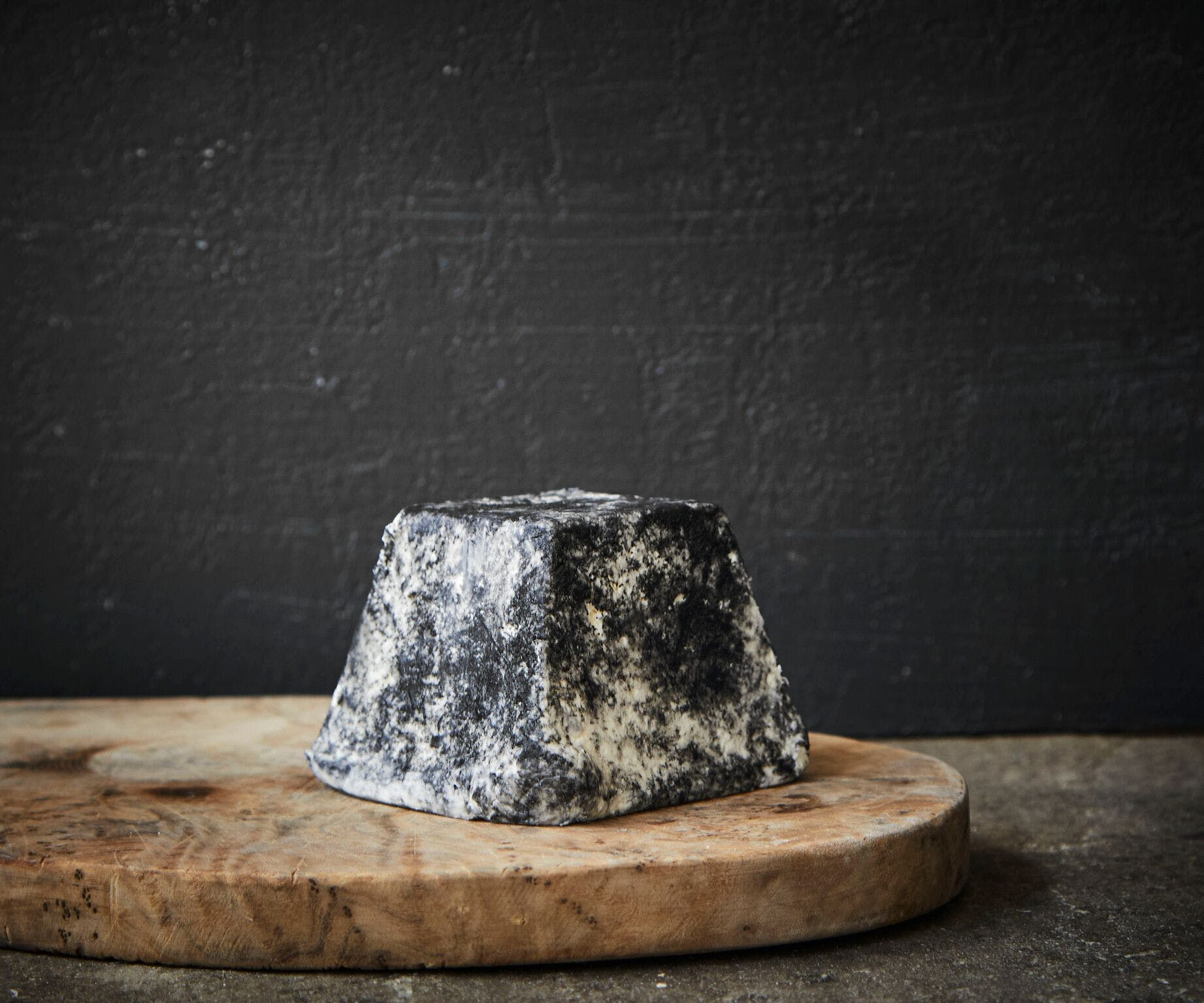 Cerney Pyramid Goat's Cheese