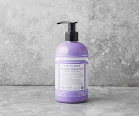 Organic Pump Soap - Lavender