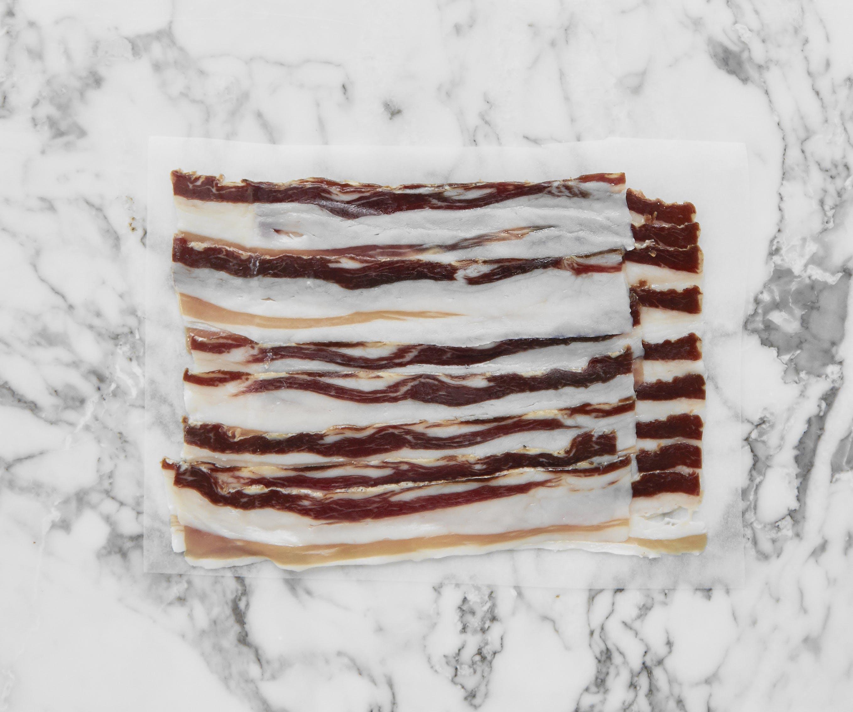 Pancetta - Sliced