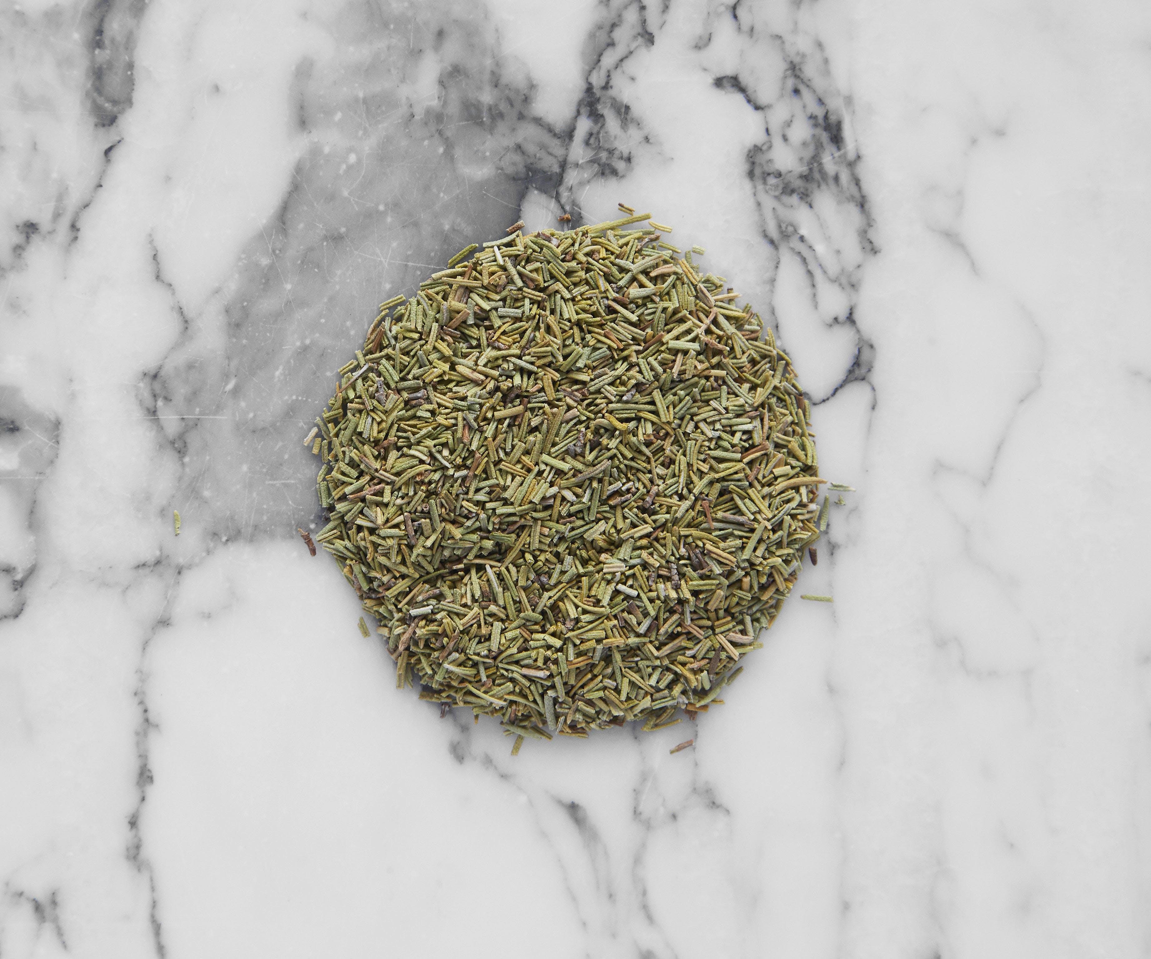 Organic Dried Rosemary