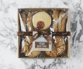 Mixed Selection Biscuit Box