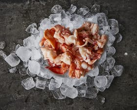 Fresh Picked Lobster Meat