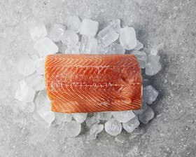 Centre Cut Salmon Fillet