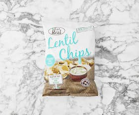 Lentil Chip - Creamy Dill