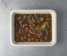 Venison and Juniper Stew - Large