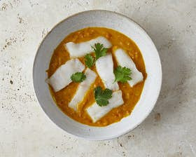 Coconut Fish Curry - Large