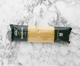 Organic White Spaghetti