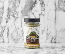 Dill Mustard Sauce