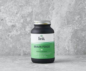 Brain Food - Food Based Complex