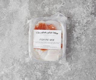 Fish Pie Mix