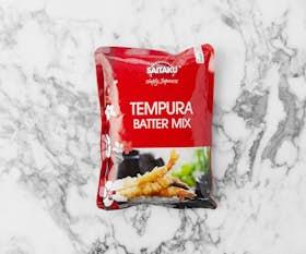 Tempura Batter Mix