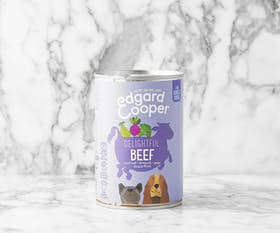 Beef Tin for Dogs