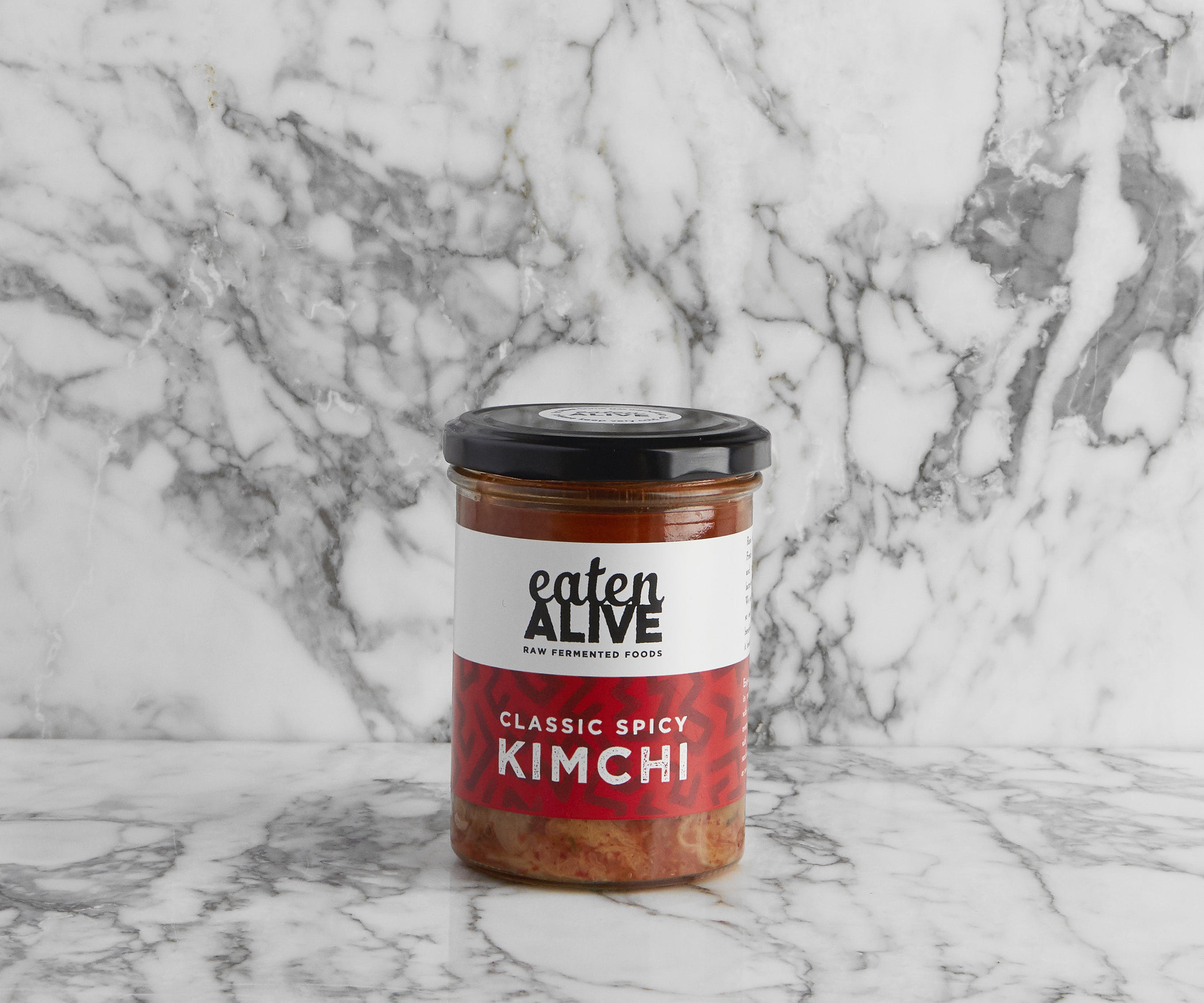 Classic Spicy Kimchi