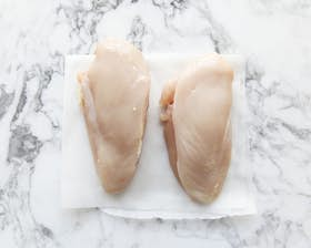 Pasture Raised Chicken Breast (Skinless)