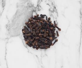 Organic Whole Cloves (Fairtrade)