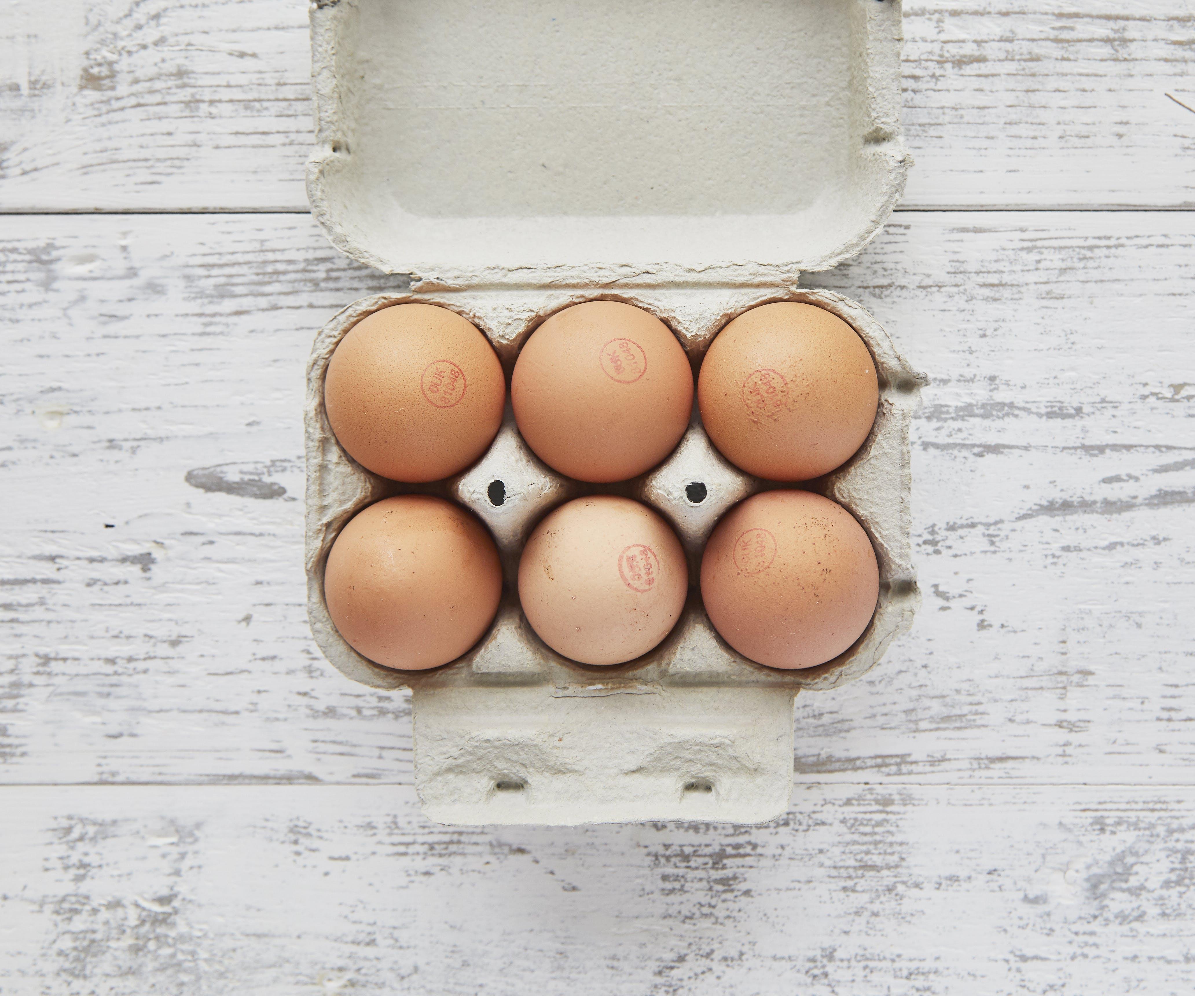Free Range Eggs (Large)