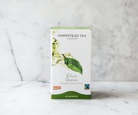 Organic Clean Green Tea