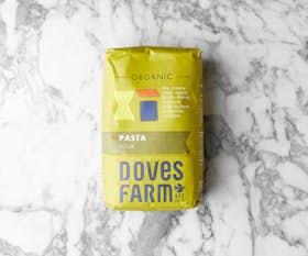 Organic Pasta Flour