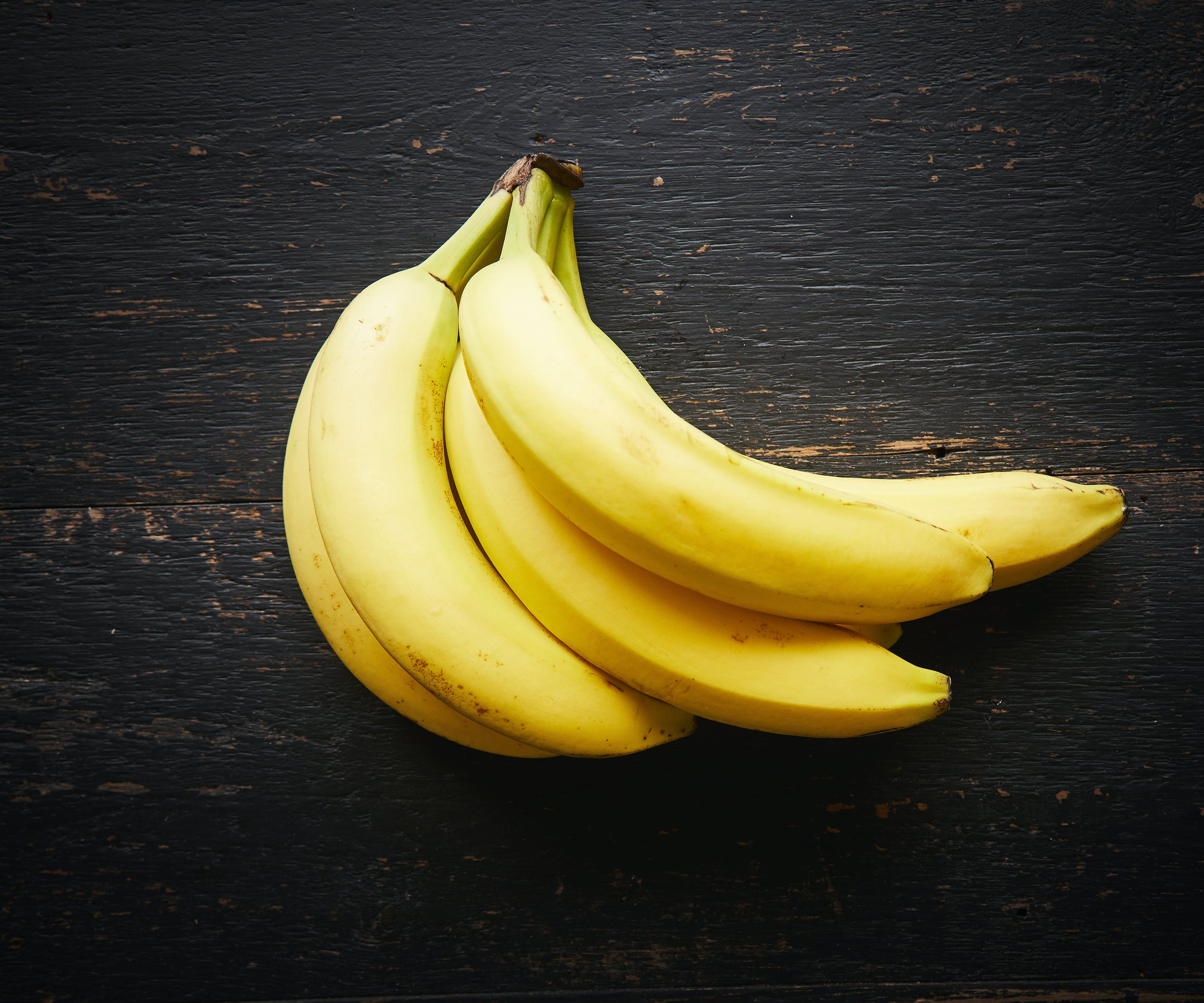 Organic Fairtrade Bananas
