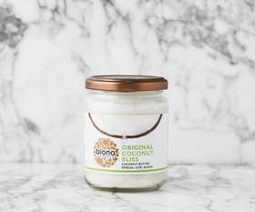 Organic Coconut Bliss