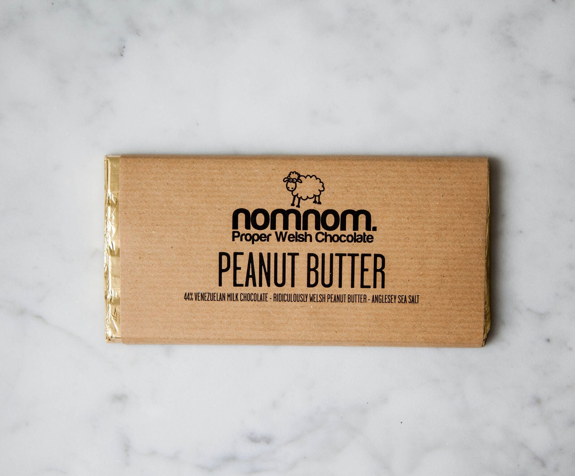 Peanut Butter Chocolate Bar