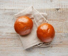 Brioche Glazed Buns