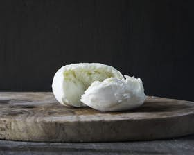 Organic Hampshire Buffalo Mozzarella