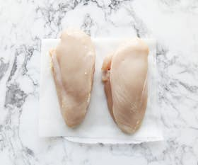 81 Day Chicken Breast (Skinless)