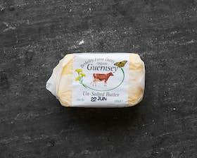 Organic Unsalted Butter (Handmade)