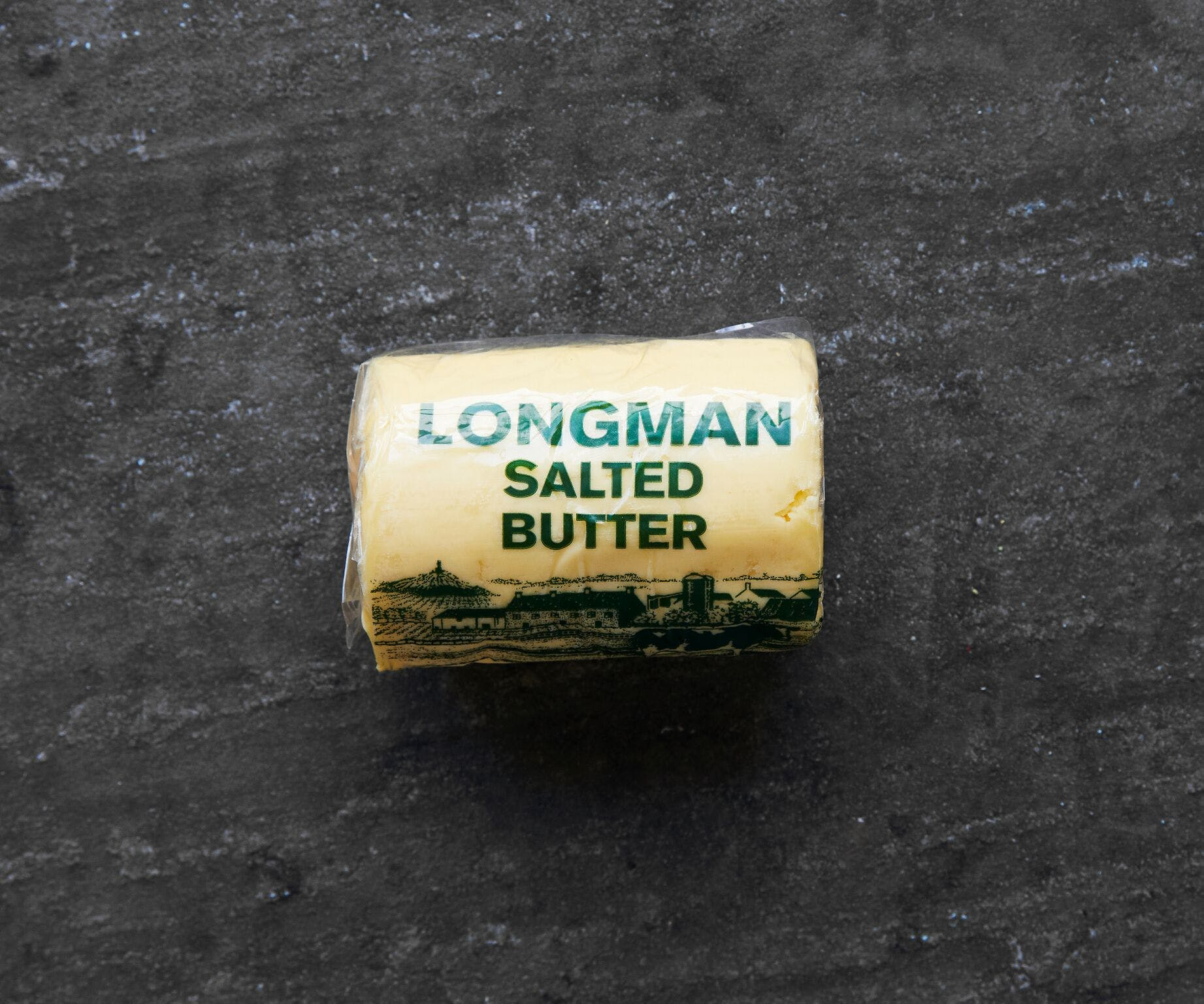 Longman's Salted Butter