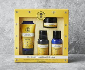 Bee Lovely Head To Toe Gift