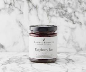 Raspberry Jam (Extra Fruit)