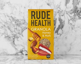 Honey & Nuts Granola