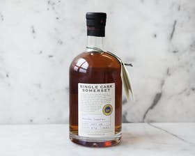 Shipwreck Single Cask Ten Years Old Cider Brandy