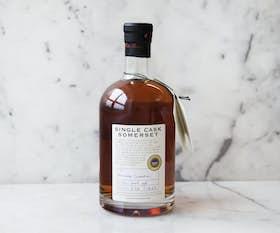 Shipwreck Single Cask Ten Years Old Cider Brandy