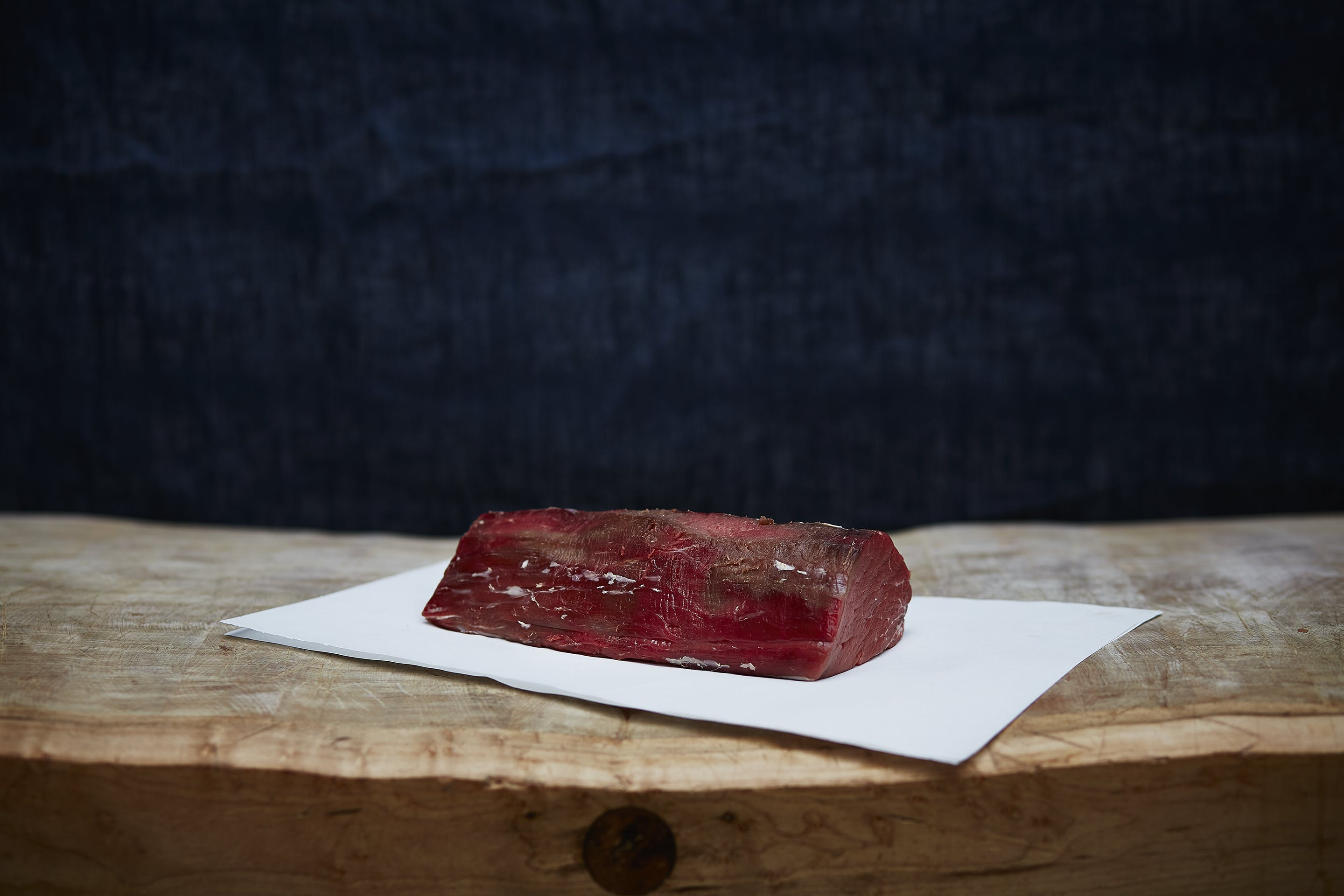 100% Pasture Fed Fillet (30 Day Dry Aged)