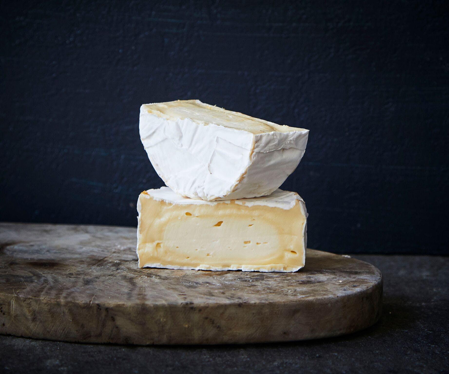 St Endillion Brie