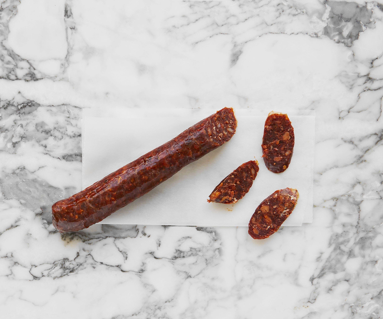 Wild Venison Chorizo (Whole)