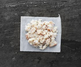 South West White Handpicked Crab Meat