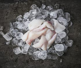Monkfish Chunks