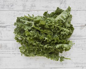 Kale - Green Curly