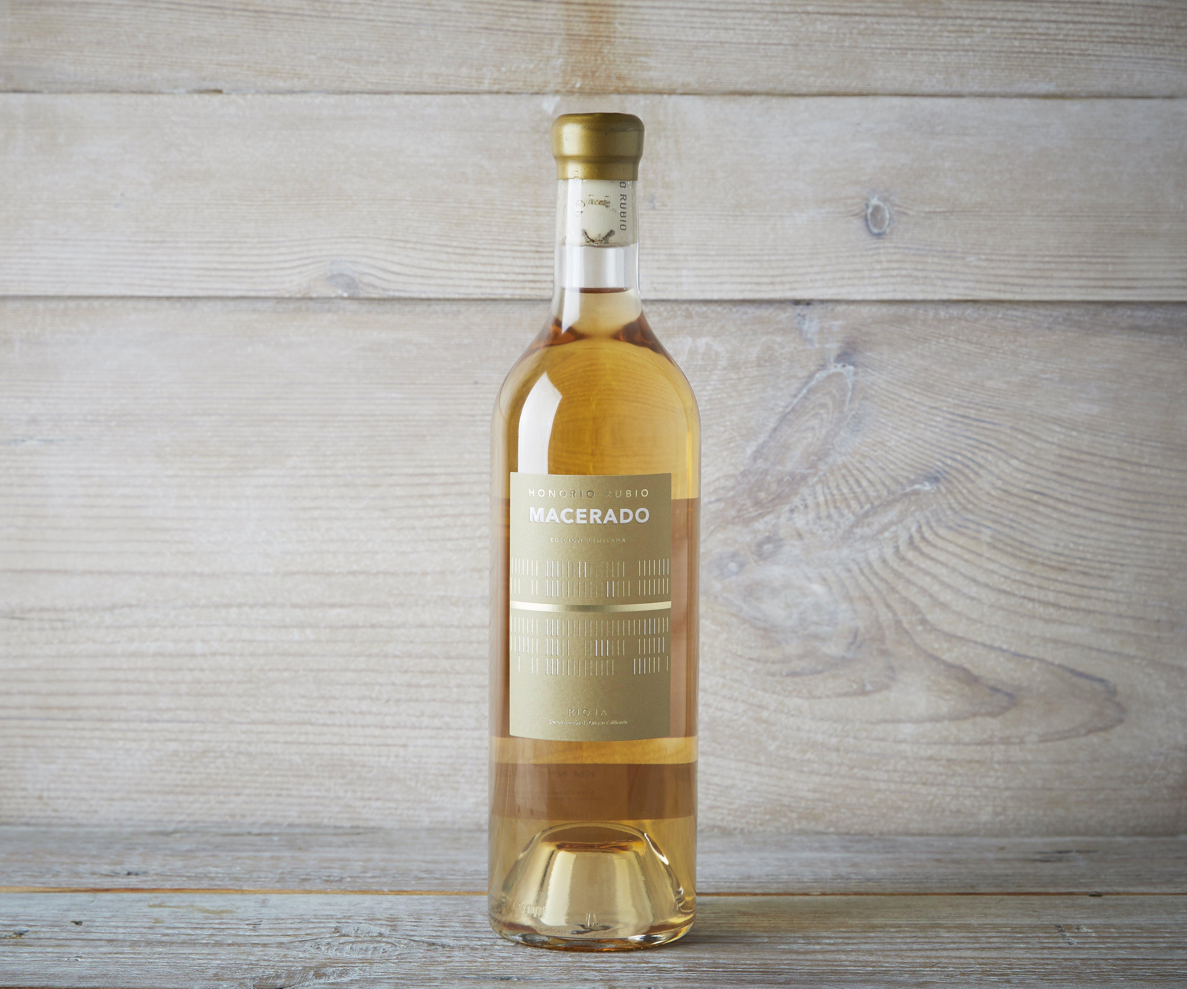 Viura Macerado (Orange wine)