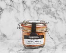 Potted Lobster